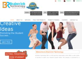 Brainrichtech.com thumbnail