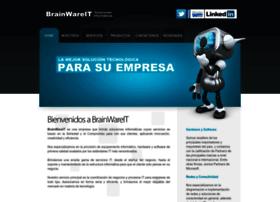 Brainware.com.ar thumbnail