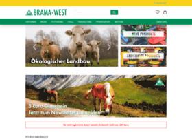 Brama-west.de thumbnail