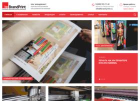 Brand-print.ru thumbnail