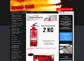 Brand-tech.dk thumbnail