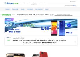 Brandcode.co.id thumbnail