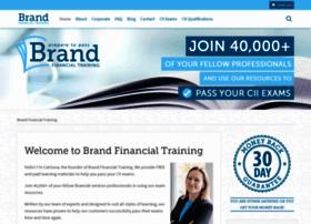Brandft.co.uk thumbnail