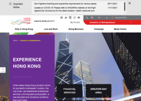 Brandhk.gov.hk thumbnail