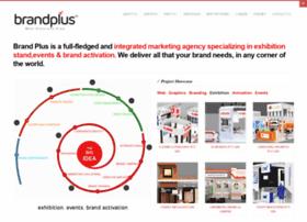 Brandplus.co.in thumbnail