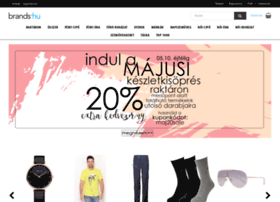 Brands.hu thumbnail