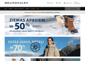 Brandsales.lv thumbnail