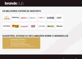 Brandsclub.com.br thumbnail