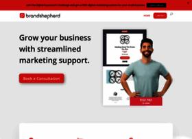 Brandshepherd.co.za thumbnail