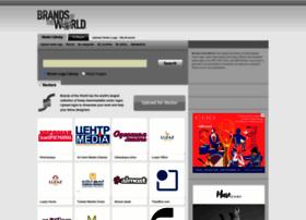 Brandsoftheworld.com thumbnail