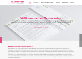 Brandstyle.ch thumbnail