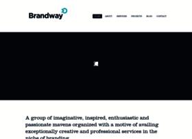 Brandway.in thumbnail