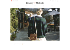 Brandymelvilleonline.com.cn thumbnail
