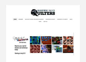 Brandywinevalleyquilters.org thumbnail