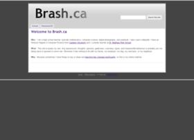 Brash.ca thumbnail