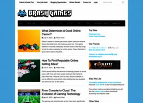 Brashgames.co.uk thumbnail