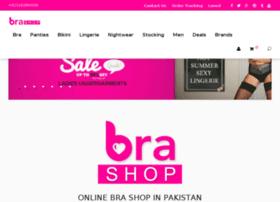 Brashop.pk thumbnail