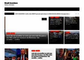 Brasilacontece.net.br thumbnail