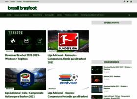 Brasilbrasfoot.info thumbnail