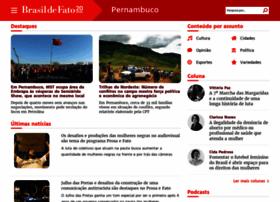 Brasildefatope.com.br thumbnail