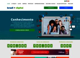 Brasilmaisdigital.org.br thumbnail