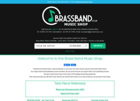 Brassband.co.uk thumbnail