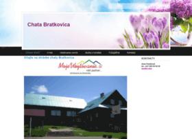 Bratkovica.sk thumbnail
