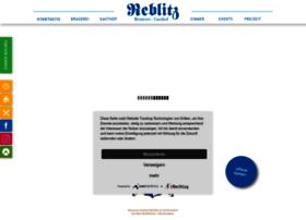 Brauerei-gasthof-reblitz.de thumbnail