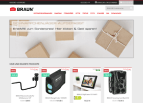 Braun-phototechnik.eu thumbnail