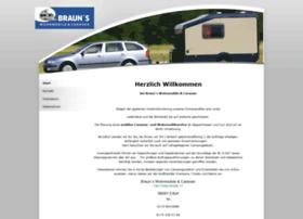 Brauns-wohnmobile.de thumbnail