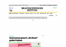 Braunschweiger-zeitung.de thumbnail