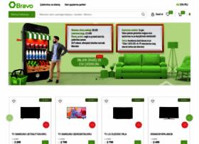 Bravomarket.online thumbnail