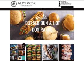 Brayfoods.co.uk thumbnail
