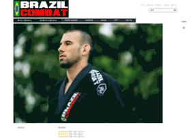Brazilcombat.co.kr thumbnail
