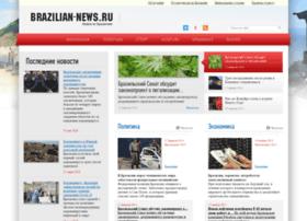 Brazilian-news.ru thumbnail