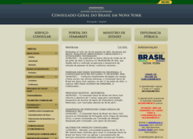 Brazilny.org thumbnail
