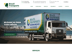 Braziltransports.com.br thumbnail