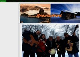 Braziounord.ca thumbnail