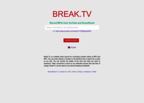 Break.tv thumbnail