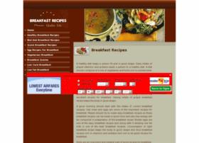 Breakfastrecipes.org.in thumbnail