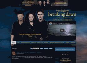 Breakingdawnthesoundtrack.com thumbnail