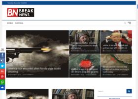 Breaknews.in thumbnail