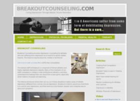 Breakoutcounseling.com thumbnail