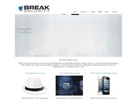 Breaksec.com thumbnail
