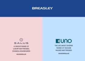 Breasley.co.uk thumbnail