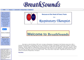 Breathsounds.org thumbnail