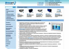 Breezart.ru thumbnail