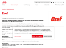 Brefwc.hu thumbnail