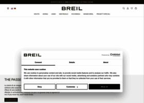 Breilmilano.com thumbnail