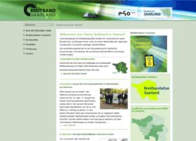 Breitband-saarland.de thumbnail